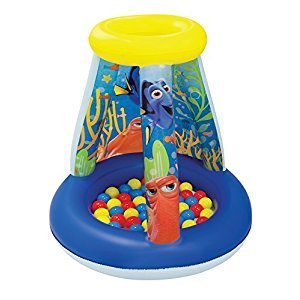 Disney Finding Dory Journey with Friends Playland Set with 15 Balls