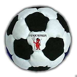 Footbag Contagion 32 Panels Hacky Sack Large bag Sand Weighted At 60g fast Shipping (2-5 days) from Canada!