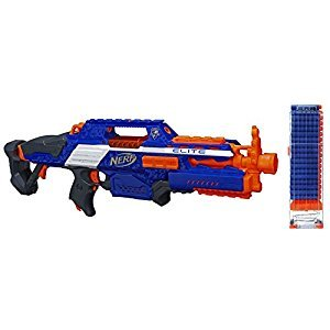 Nerf N-Strike Elite Rapidstrike CS18