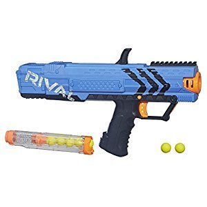 Nerf Rival Apollo Xv 700, Blue