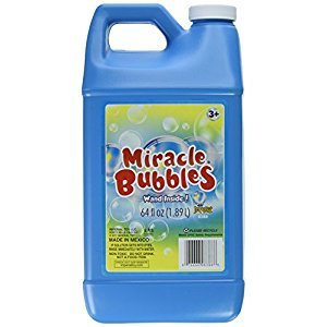 Attaché Darice 64-Ounce Bubble Solution Refill