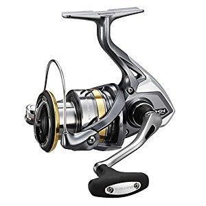 Shimano Ultegra 2500 HG FB Front Drag Spinning Fishing Reel Model 2017, ULT2500HGFB