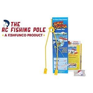 The R/C Fishing Pole