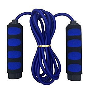 Aoneky Lightweight Jump Rope for Kids with Comfort Handle