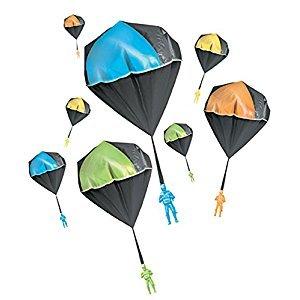 Aeromax AG-2000 2000 Glow Toy Parachute
