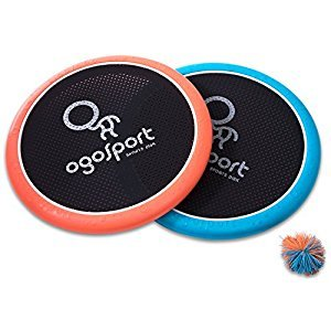 Mezo Sports Disk Pack