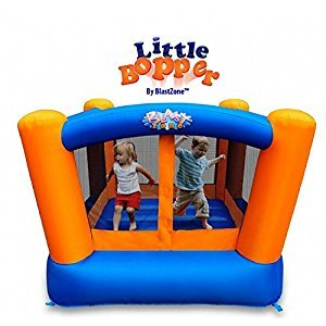 Blast Zone Little Bopper Bouncy House