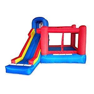 Bounce'N'Slide