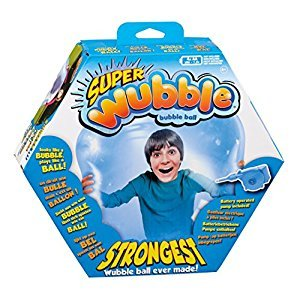 Vivid Imaginations NS20169.4300 Wubble 2.0 Toy with Pump by Vivid Imaginations