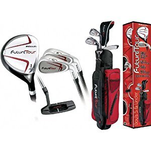 Intech K61237 Future Tour Junior Golf Set (Ages 5 and Under)