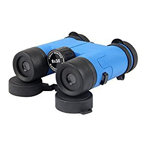 Binoculars for Kids - 8x30 - For Bird Watching, Star Watching, with Carrying Case, Durable and Kids Friendly