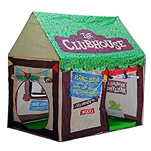 Acelane Foldable Playhouse Play Tent for Indoor and Outdoor