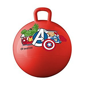 Ball Bounce and Sport Toys Avengers Assemble Hopper