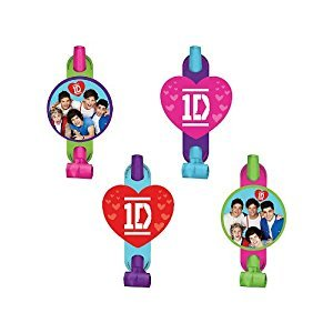 One Direction Blowouts
