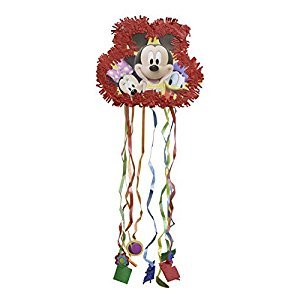 Amscan Playful Mickey Pinata Party Accessory by Disney