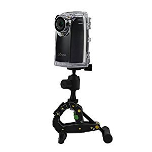 Brinno BCC200 Time Lapse Construction Camera Pro, Black