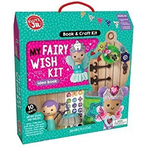 Klutz Jr.: My Fairy Wish Kit