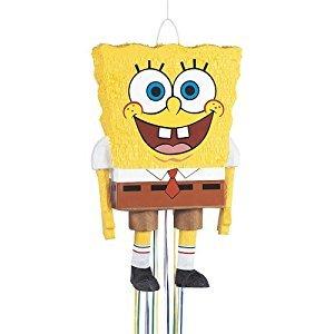 SpongeBob SquarePants Pinata