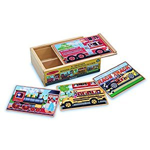 Puzzles in beaubebe.ca