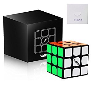 Dreampark QiYi The Valk 3 3X3 Speed Cube MoFangGe 3X3X3 Magic Cube Puzzle Toy