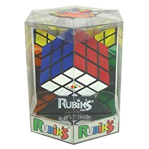Rubik's Cube 3x3 in Hex Pkg