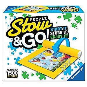Ravensburger Puzzle Stow & Go! - Puzzle Accessories