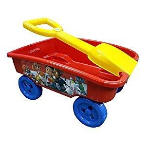 Paw Patrol 8985  Shovel Wagon
