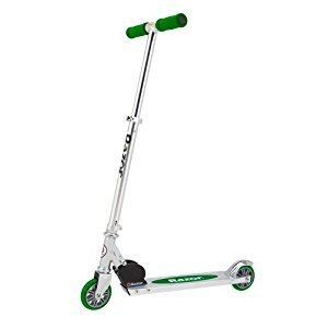 Razor A Kick Scooter (Green)