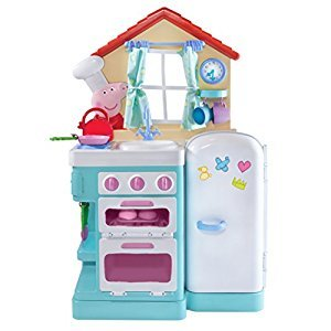 Peppa Pig Giggle & Bake Kitchen