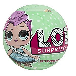 L.O.L Surprise Series 2 Doll Blind Pack