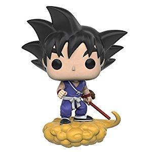 Dragonball Z - Goku & Nimbus