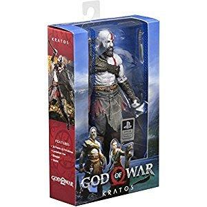 God of War (2018) - Kratos 7