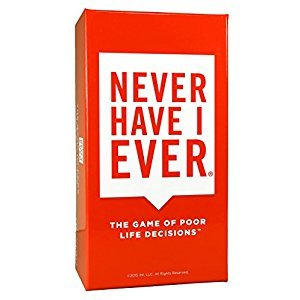 Never Have I Ever (Never Have I Ever Card Game)