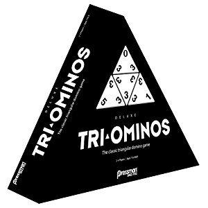 Pressman Toys Tri-Ominos Game