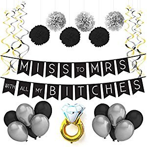 MTM Black Silver Pack